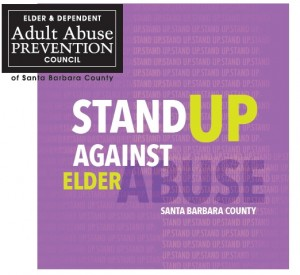 Stand Up Against Elder Abuse Conference