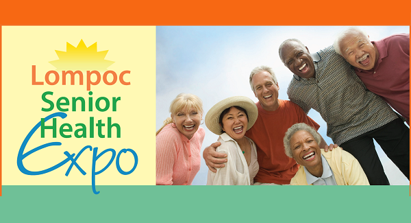 Lompoc Senior Expo 2015
