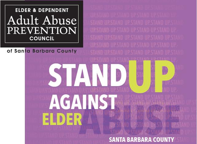 StandUp Against Elder Abuse