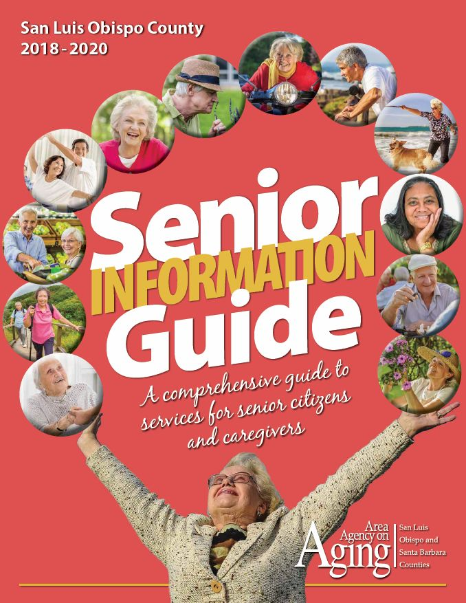 A comprehensive guide to services for senior citizens and caregivers
