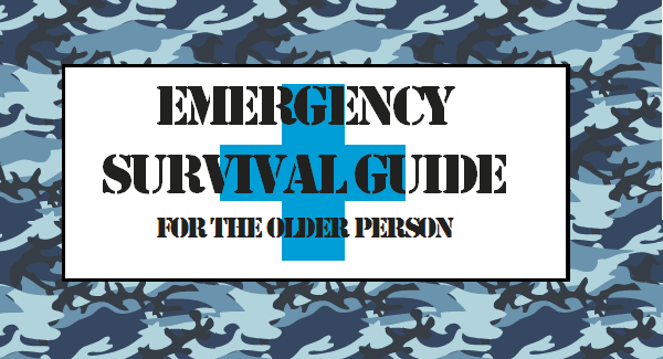 Emergency Survival Guide Slider