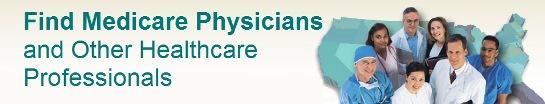 Find a Medicare Doctor
