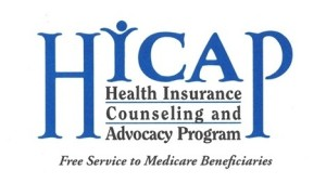 HICAP Logo CA Central Coast