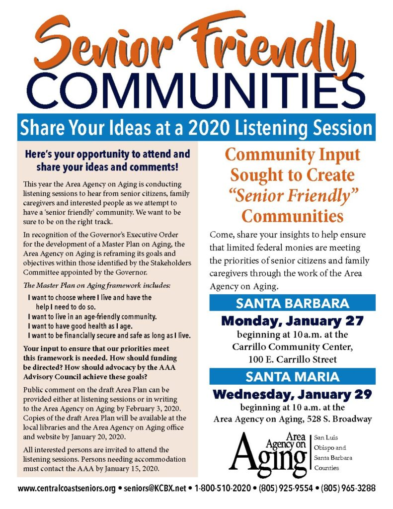 Listening Sessions 2020_SB F 12 24 19