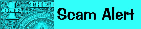 Scam Alert SM